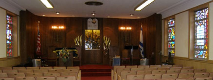 Welcome to Emanuel Jacob Congregation